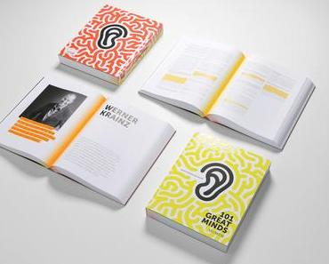 """101 Great Minds on Music, Brands and Behavior"": Uli Reeses Buch zum Thema Audio Branding"