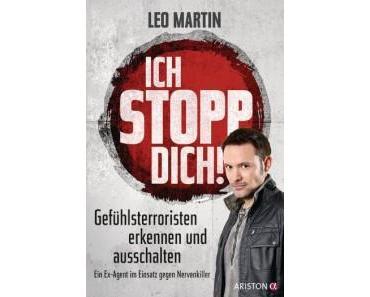 [Rezension] Ich stopp dich! von Leo Martin