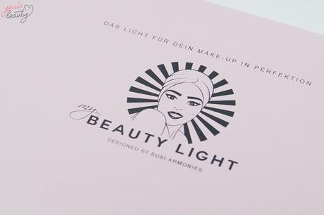 my Beauty Light - Immer das perfekte Licht
