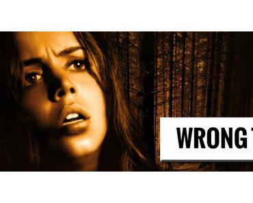 Wrong Turn - Die komplette Filmreihe