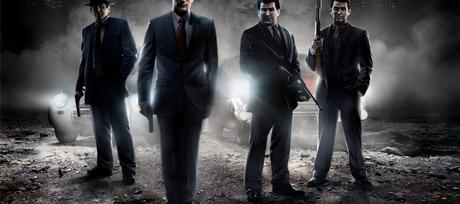 Retroreview: Mafia 2 [XBox 360]