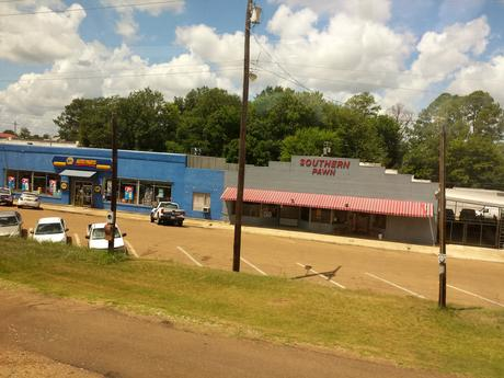 mississippi small town