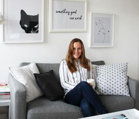 Interview mit Lisa von hej Home