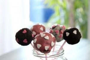 Das Cake Pop Experiment