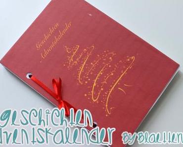 DIY | Geschichten-Buch Adventskalender