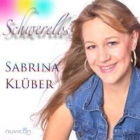 Sabrina Klüber - Schwerelos