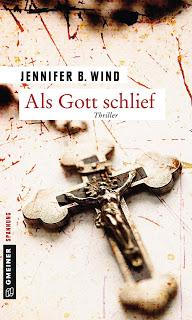 .: Interview ~ Jennifer B. Wind - Autorin :.