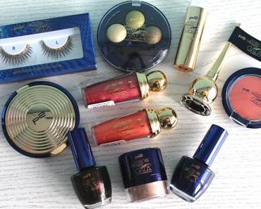 Let's get fabulous!  p2 Fabulous Beauty Gala LE