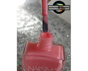 [Nails] #nailsreloadedchallenge - tierisch wild mit NAILS INC OLD PARK LANE
