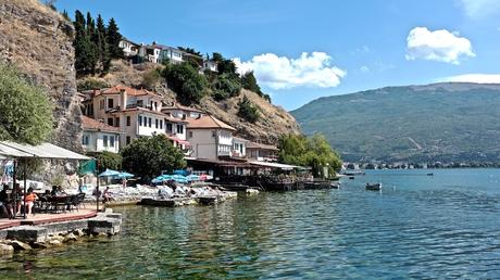 Lake Ohrid Restaurants