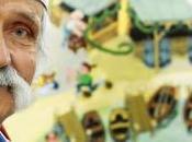 Wimmelbild-Zeichner: Kindheit Berufung