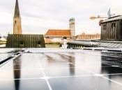 Mieterstrom bringt Vorteile Mieter, Eigentümer Energieversorger