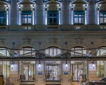 Savor vivre im The Peninsula Paris