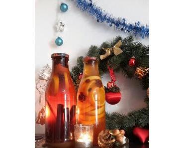 Weihnachtslikör