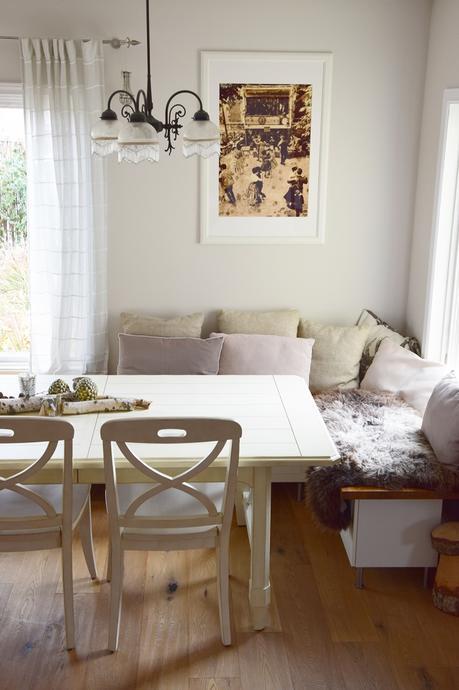 farben kuche streichen ihr traumhaus ideen. Black Bedroom Furniture Sets. Home Design Ideas