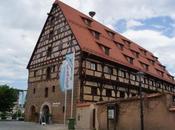 Bier-Museum 1200 historischen Quadratmetern: HopfenBierGut Spalt