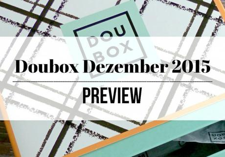 Doubox Dezember 2015 – Preview