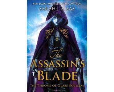 The Assassin's Blade – Sarah J. Maas