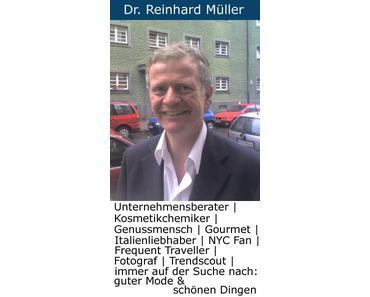 Reinhard wird Gastautor auf www.elischebas-beautyblog.de