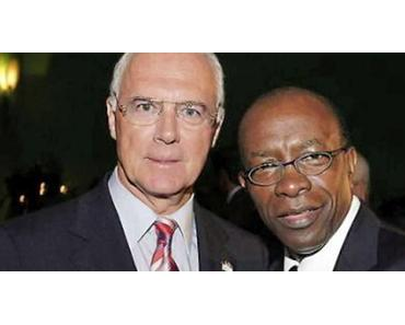 Der Franz Beckenbauer Song
