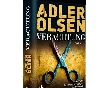[Rezension] Verachtung von Jussi Adler-Olsen