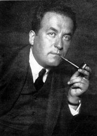 Geburtstagskind – Samuel Agnon (17.07.1888 – 17.02.1970)