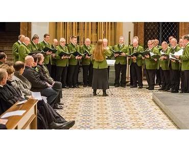 Mariazeller Advent Eröffnungsfeier 2015