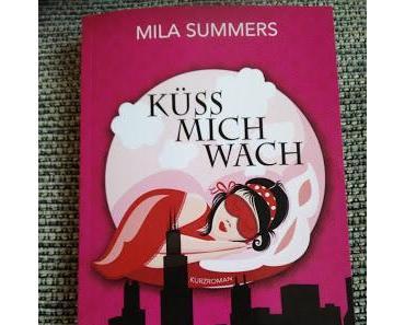 Buch-Rezension: Küss mich wach