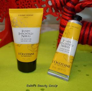 Review: L´Occitane Winteredition Produkte....