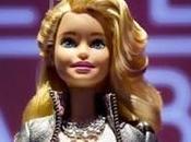"""Hello Barbie"" Mattel gehackt"