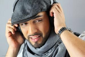 Mehrzad Marashi kandidiert für den Eurovision Song Contest 2016