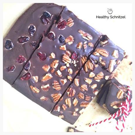 schokolade selbstgemacht und vegan homemade vegan chocolate. Black Bedroom Furniture Sets. Home Design Ideas