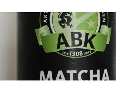 ABK Imogti Matcha Green Lagerbier Mix
