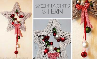 Diy weihnachtsprojekte - Christbaumkugeln selber machen ...