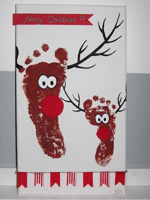 DIY Weihnachtsprojekte