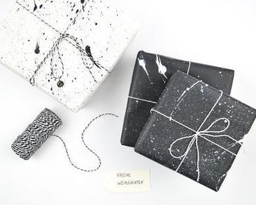 Personalisierte Geschenkverpackung für Design-Liebhaber