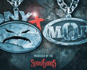 Onyx und M.O.P. sammeln auf Kickstarter für ein Album