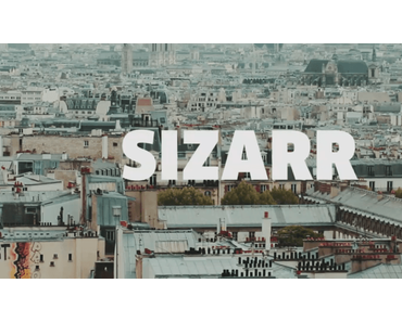 Videopremiere: Sizarr – Forest with Jesse Boykins III & Nick Hook