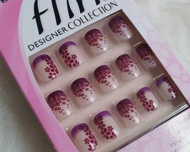 [REVIEW] Fing'rs flirt Designer Collection