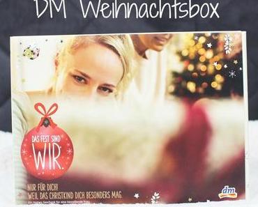 {DM Weihnachtsbox}: Glanz und Glamour - für eine hinreißende Frau