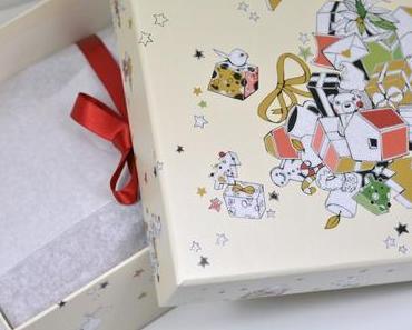 Quicktipp | dm Weihnachtsboxen
