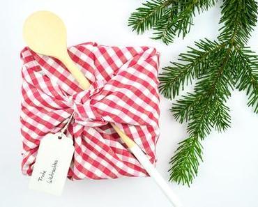Personalisierte Geschenkverpackung für Gourmets