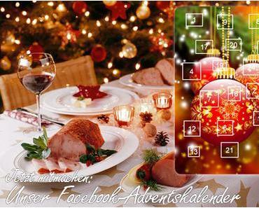 Puten-Schmankerl und vegane Köstlichkeiten im Adventskalender