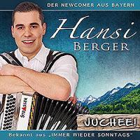 Hansi Berger - Hallo I Bins Da Hansi