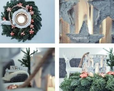 KarLHOME: Christmas Homestyling