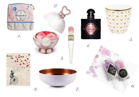 Gift Guide: A Girls' World