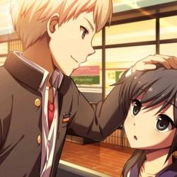 [GR] - Corpse Party Blood Drive - Screenshot03