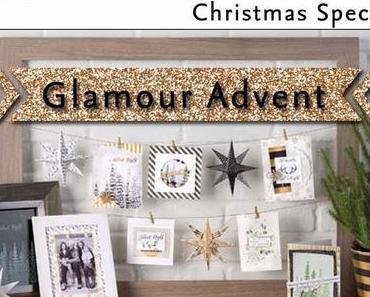 In{k}spire_me Challenge #227 - Weihnachtsspecial {Glamour Advent}