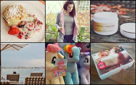 Lately on my Instagram: November 2015