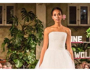 Die neue Brautmoden Kollektion – Der Fashion Bash in Bildern Teil 02